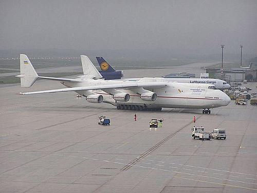 an-225:最强喷气式飞机