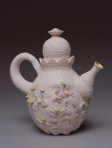 独具匠心的精美茶壶(组图) - 渴望美好 - 渴望美好的百科精品博客(学习娱乐之家)