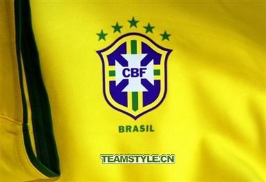 巴西国家队球衣队徽及简介 吉祥双宝 FM987都市论坛图片