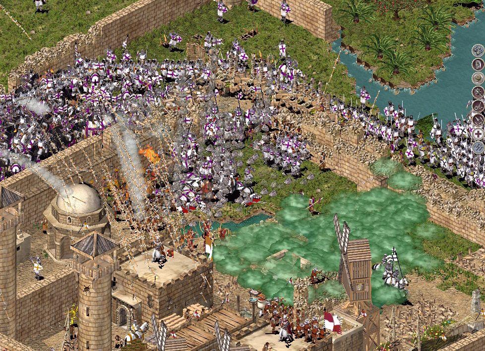 win8下运行要塞十字军东征 提示应用程序无法正常启动