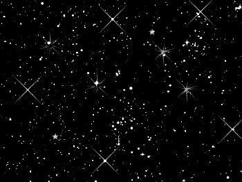 黑色星星素材免抠