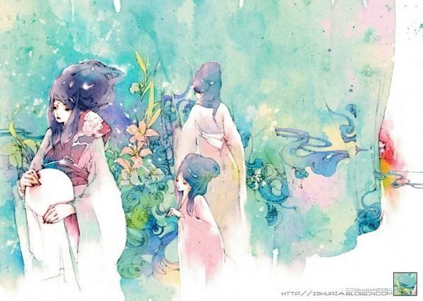 婚纱 婚纱照 600_427