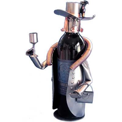 酒瓶的艺术(组图) - 渴望美好 - 渴望美好的百科精品博客(免费学习娱乐)