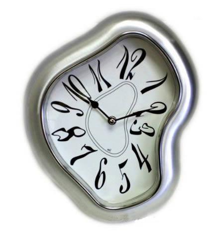 99美元的达利时钟的创意灵感来源于萨尔瓦多·达利的著名作品《记忆的