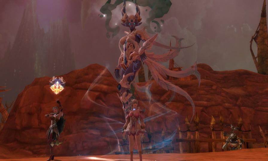 我和我的终级水精灵永恒之塔-aion--17173中国网络第