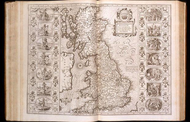 极为珍贵的古董地图 - AAA级私秘视频馆 - jb.cb.cb.cb 的博客