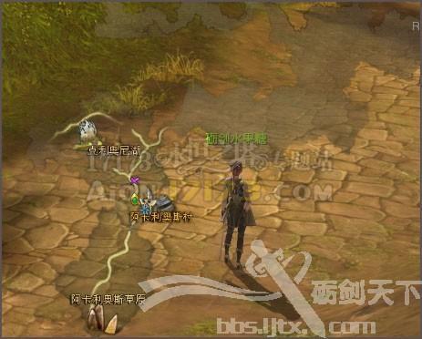 天族1~10级任务友情小提示永恒之塔-aion--17173中国