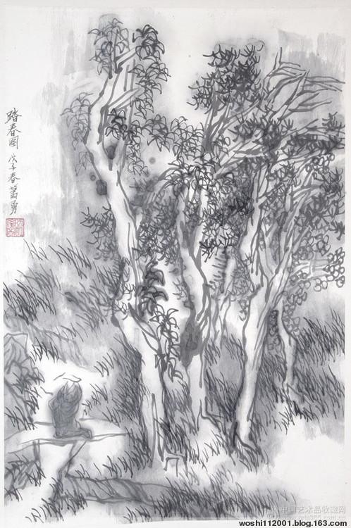了茴香苗 桦木靠背椅