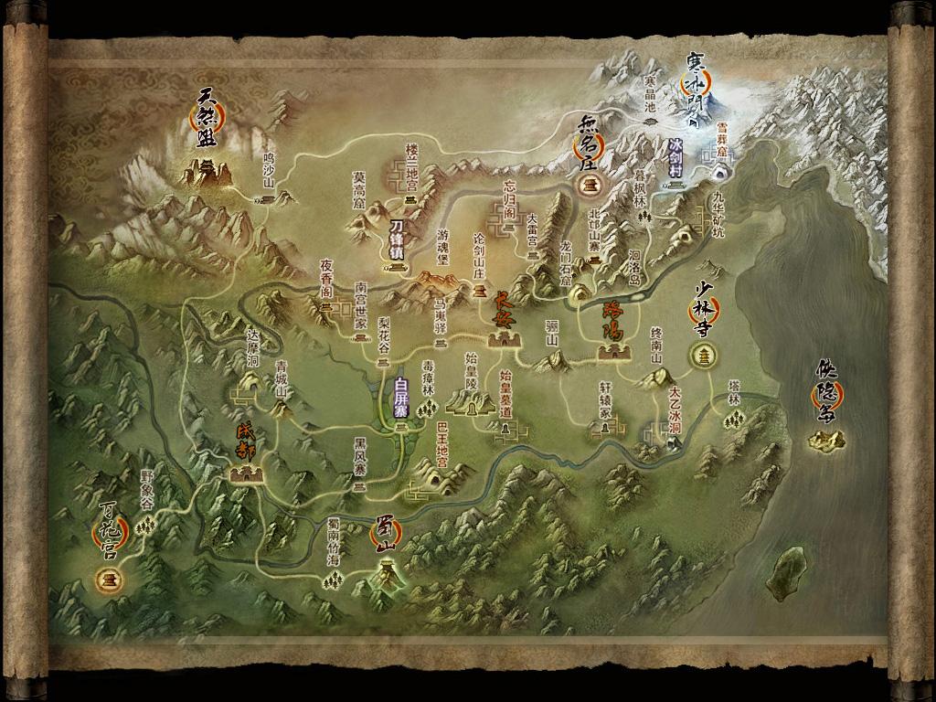 游戏地图游戏地图素材游戏地图背景素材游戏地图背景