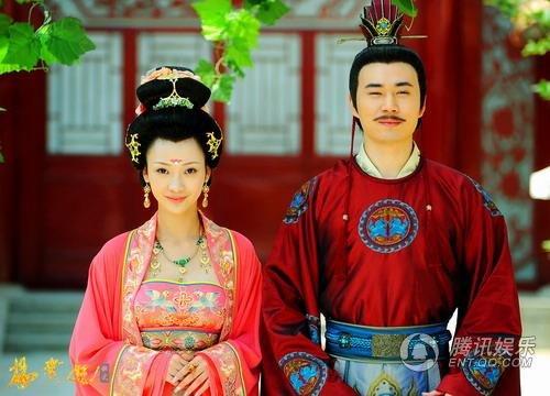 中国史上最痴情的八位帝王  - 风语无言 - 风语无言的博客