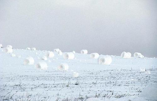 """罕见的自然界""""雪卷""""奇景 - AAA级私秘视频馆 - jb.cb.cb.cb 的博客"""