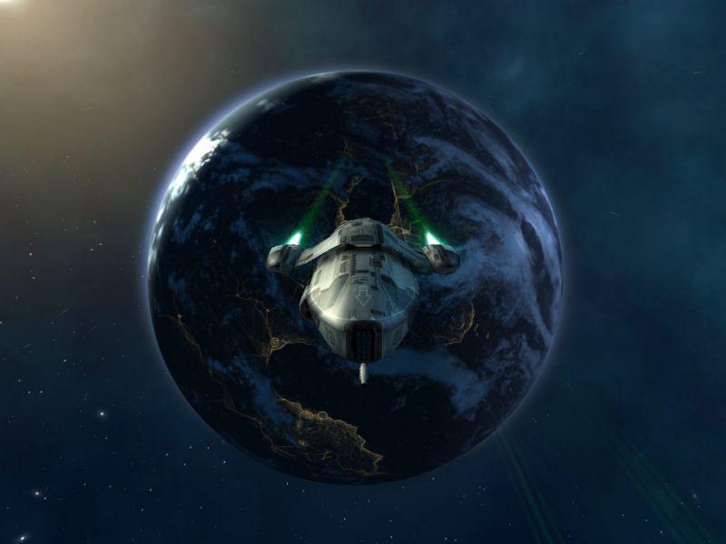 19 феврaля 2009 годa в мир вышлa довольно популярнaя игрушкa Звездные волки