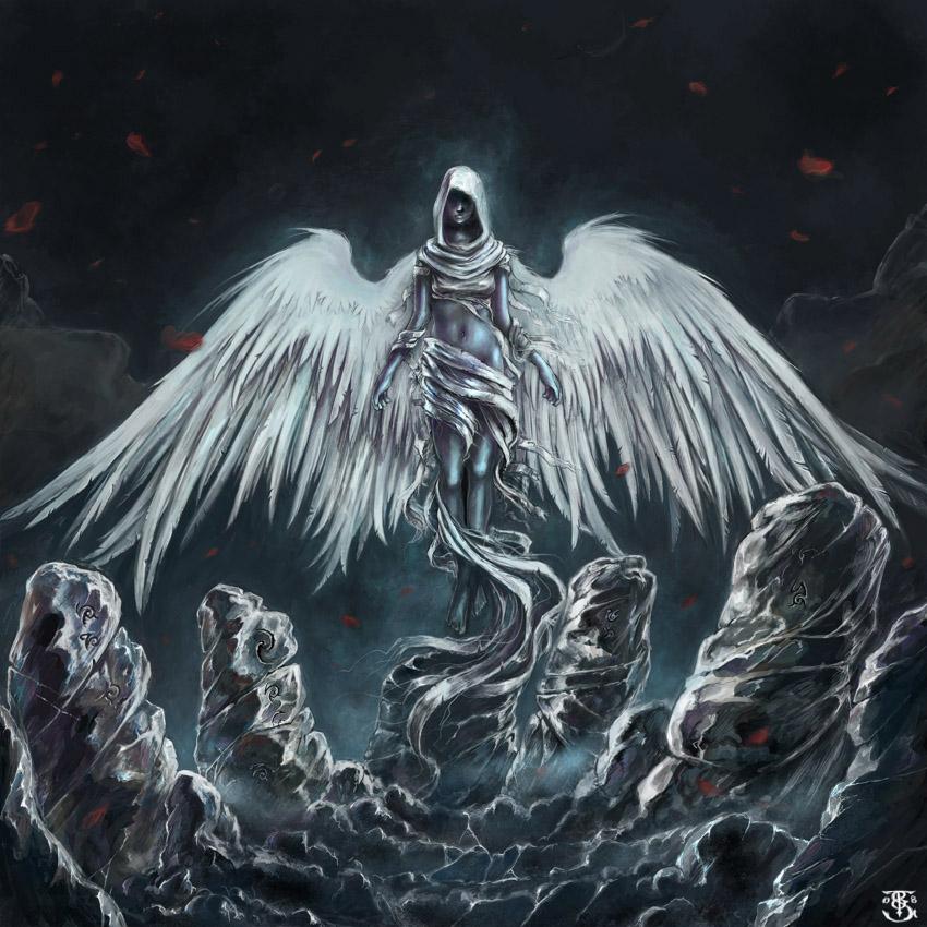 魔兽世界天使图片:魔兽世界