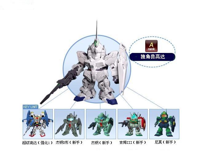 sd敢达剑装强袭设计图的要求; 独角兽高达设计图; sd敢达设计图大全;