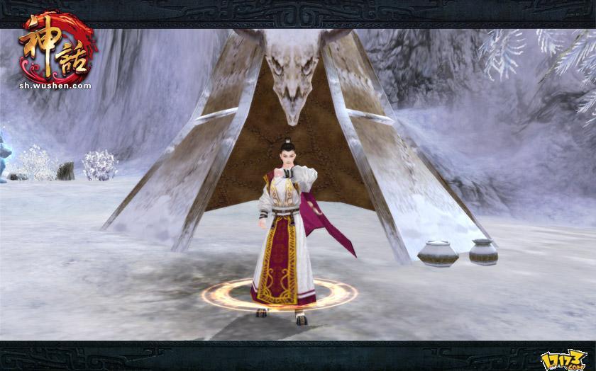国庆黄金档 细数 神话 中的十大经典影片