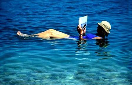 世界上10大水上奇迹