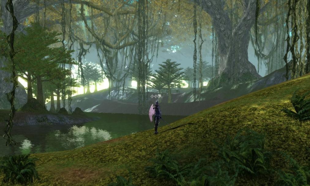 老游组:《天堂2》&《永恒之塔》《天堂2》是3D网游的里程...