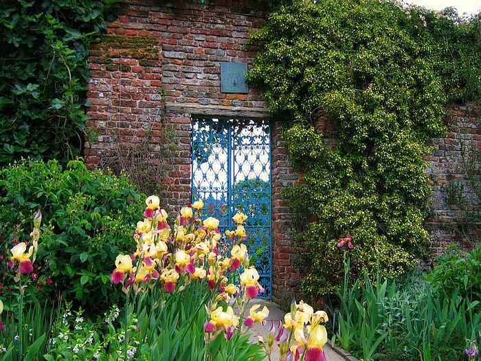 英国庄园园林