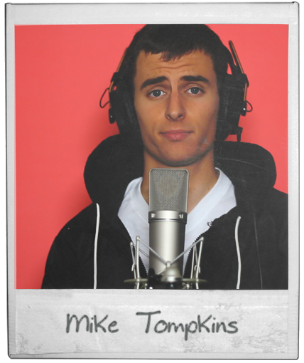 ·C°2012四次主打·【Mike Tompkins】 - 長佦° - Golden Hours