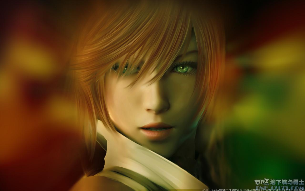 和邪社最终幻想xiii壁纸第一弹 最终幻想14将开启beta