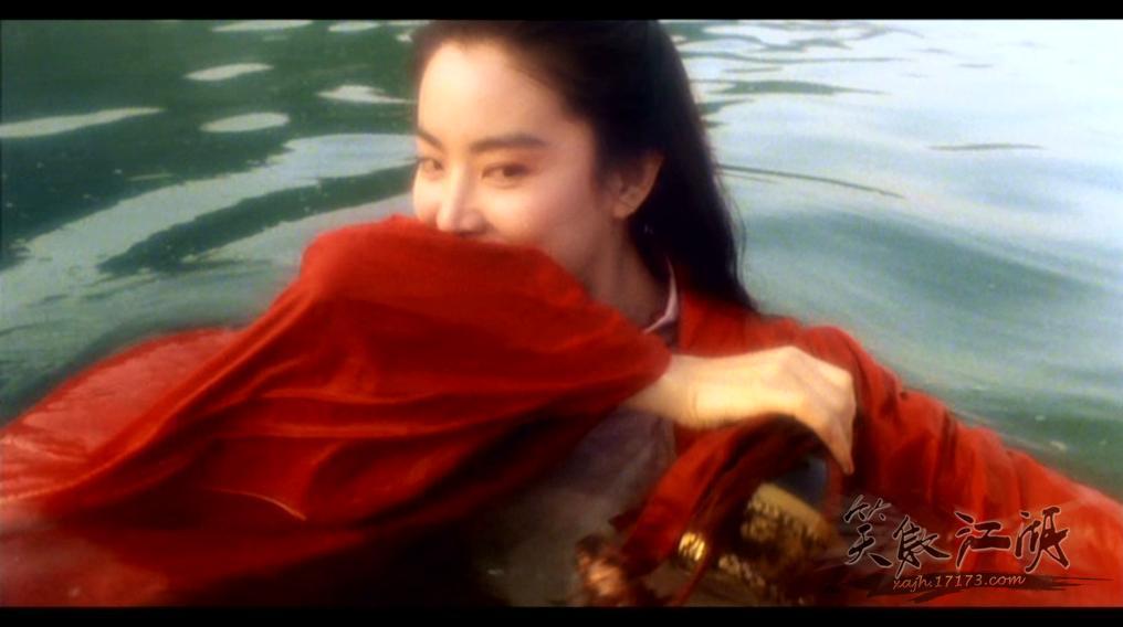 69 笑傲江湖之东方不败    最强最美的东方不败 沧海一声笑   滔滔