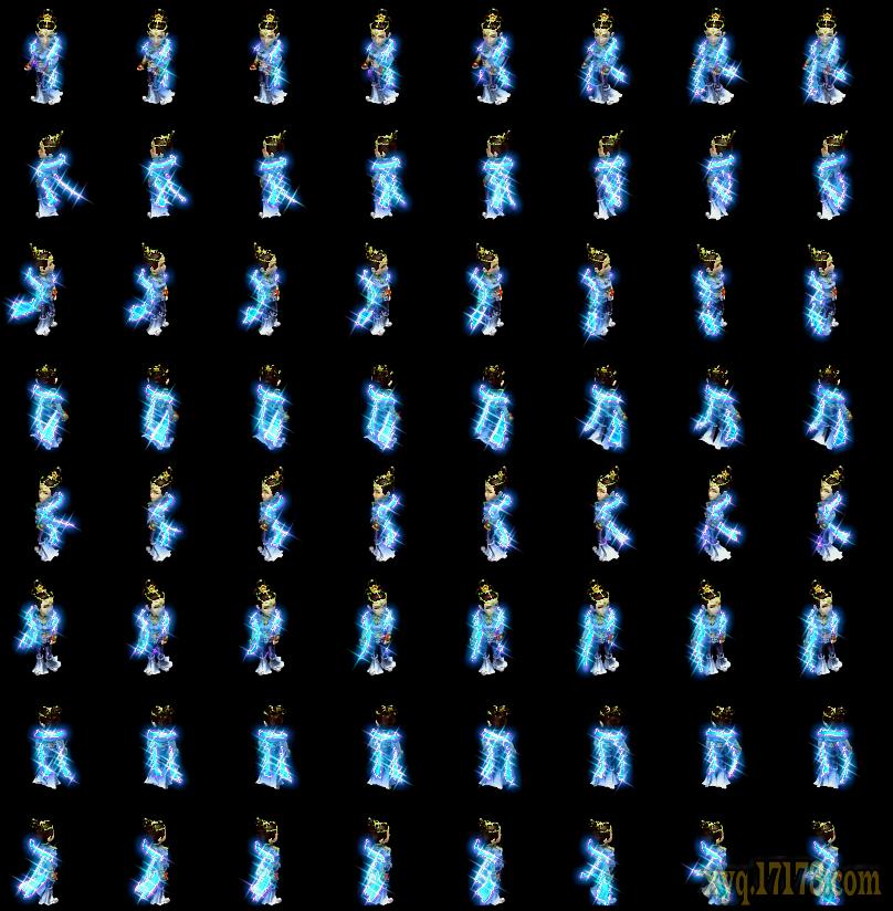 绝版梦幻素材图片(png格式透明背景)