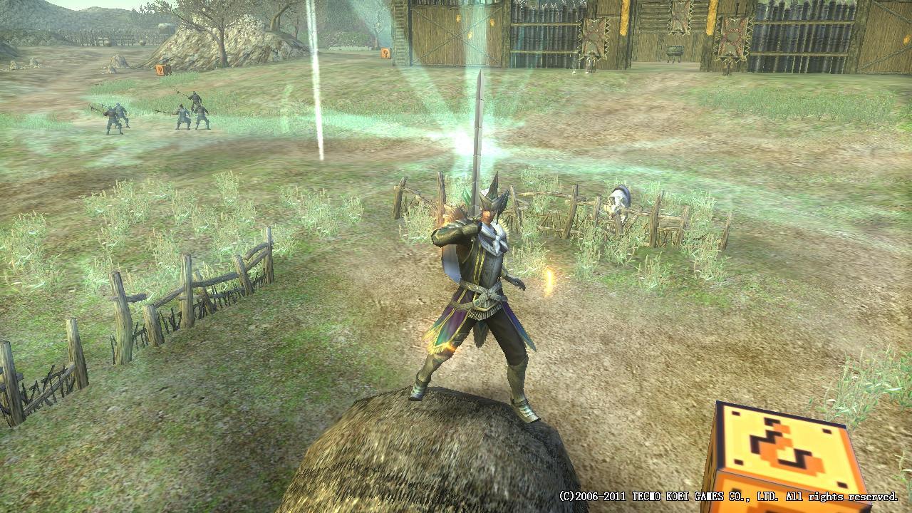 游戏特效剑阵素材