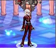 莉冬雨★DNF鬼剑士改拳皇库拉(冰女)忧郁寂寞的美感 ...