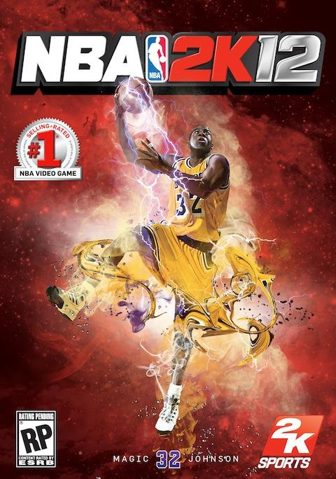 NBA2K12 Cracked Full Rip