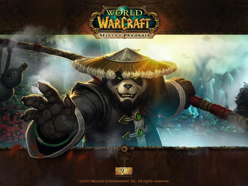 《熊猫人之谜》测评人员招募你想来吗?