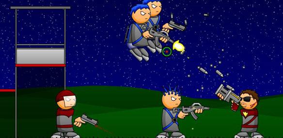 暗影大对决游戏地址:   (versus umbra)是一款射击小游戏....