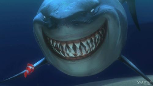 3d《海底总动员》重映预告 美妙海底世界再现