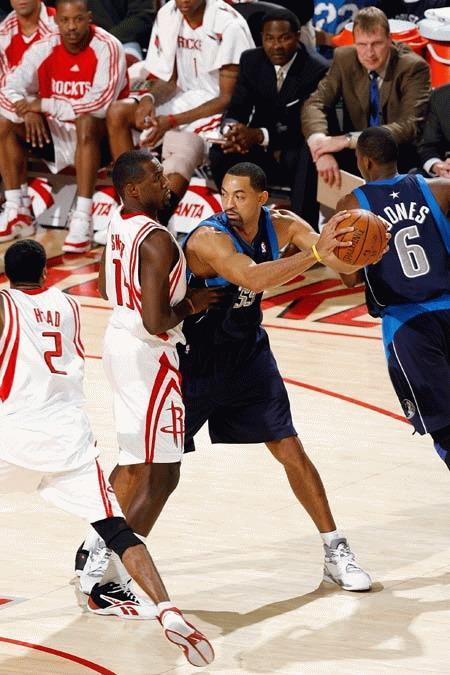 第二:朱万·霍华德-NBA十大重回旧主球员 弗老大领衔 老鱼入选