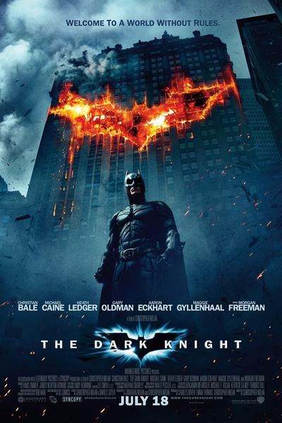 蝙蝠侠与小丑-同一硬币的两面:《蝙蝠侠-黑暗骑士》-盘点 全世界最优