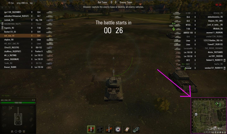 【转自mmo】7.4之前的版本中,游戏中野队只有一种战斗模式,就是标准模式(Standard Battle) 。  Mission:Capture the enemy base or destroy all enemy vehicles. 胜利条件:占领敌方基地或者击毁敌方所有坦克。 ===================================================== 7.4更新增加两种战斗模式:攻防战(Assault)和遭遇战(Encounter Battle)。 ========