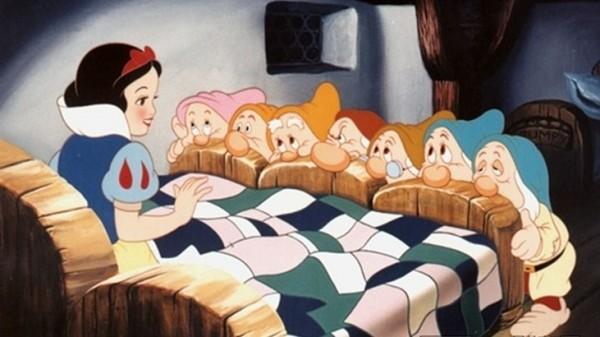 《白雪公主》80s电影网翻滚吧图片