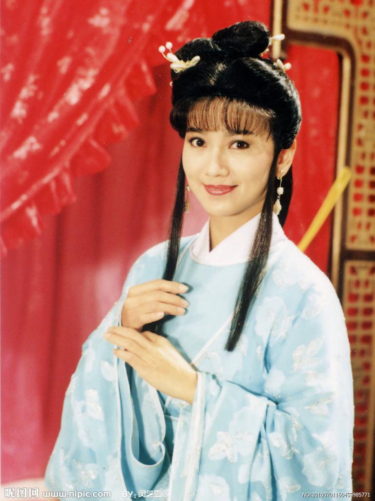 4赵雅芝白素贞/胡媚娘《新白娘子电影》97-手机版传奇图片